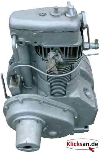 Hatz Diesel Motor E ES 79 - Klicksan.de