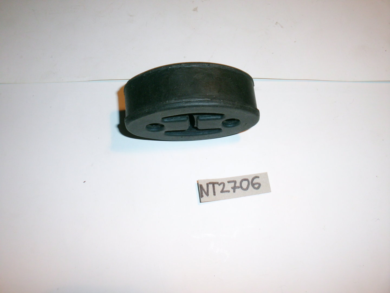 Schalldämpfer BOSAL 255-107 Anschlagpuffer
