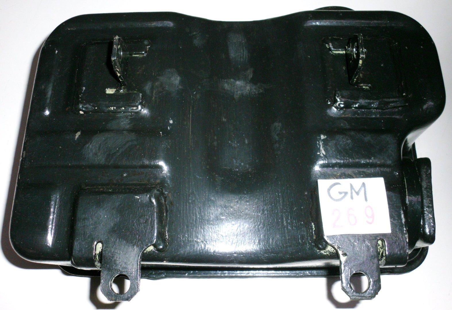 hatz motor e 75 e75 es ersatzteile dieseltank gm269. Black Bedroom Furniture Sets. Home Design Ideas