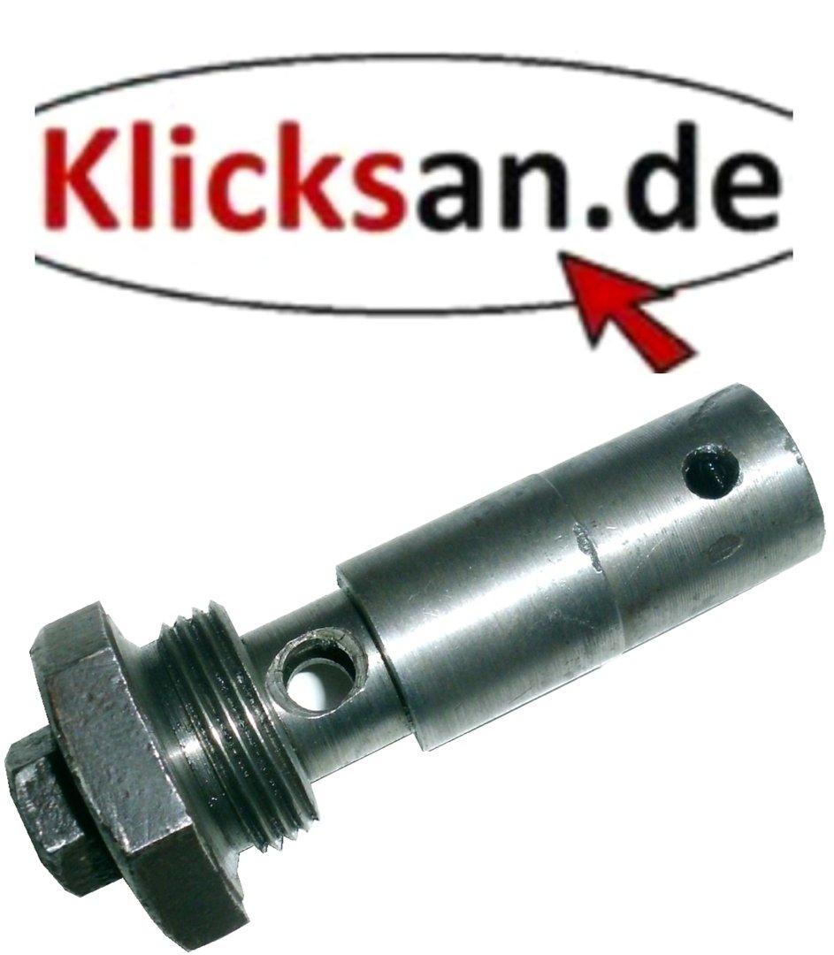 hatz diesel e85 85 fg g ersatzteile berdruckventil