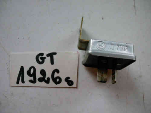 IVECO MK 80-13 Diode 81259270046 GS1926