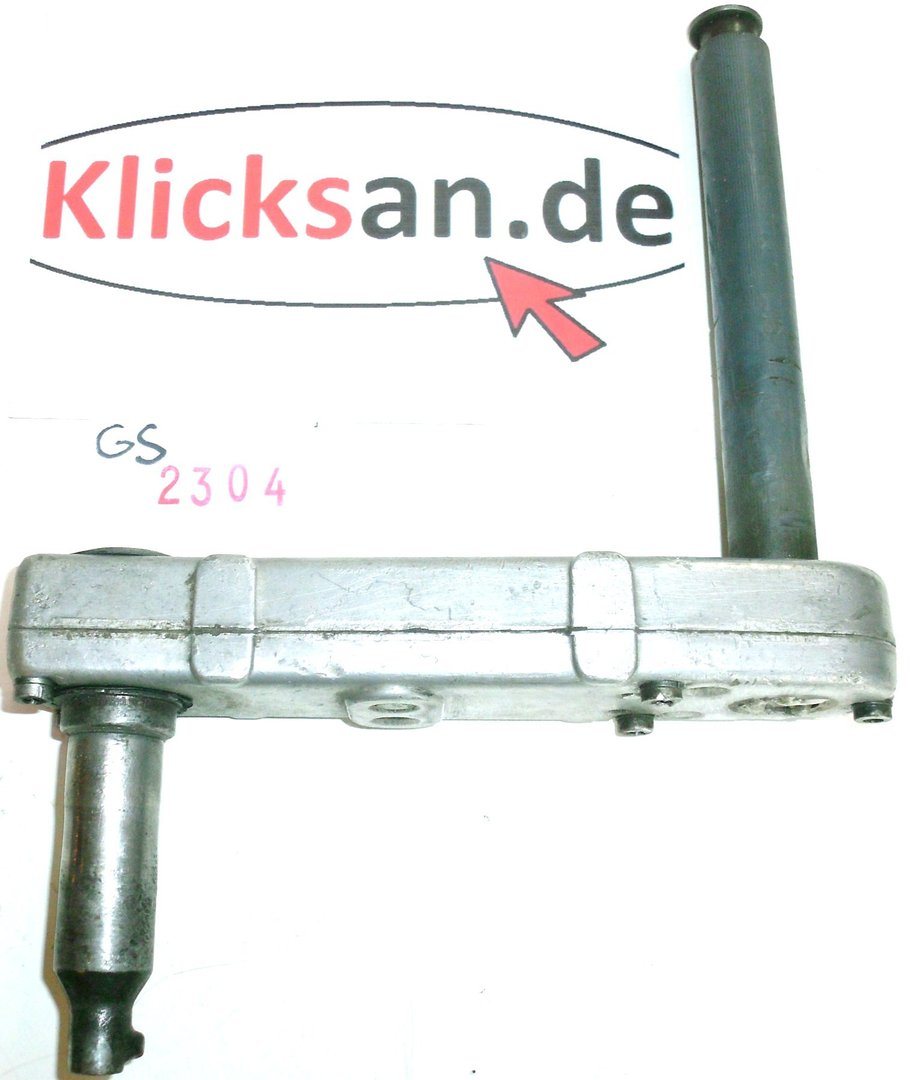Hatz Sicherheitskurbel Anlasskurbel Kurbel Gs2304